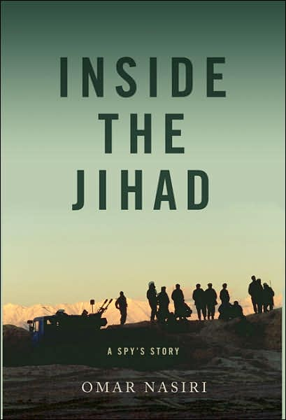 Inside the Jihad Book Cover