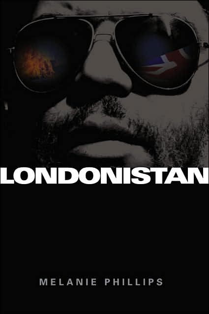 Londonistan Book Cover