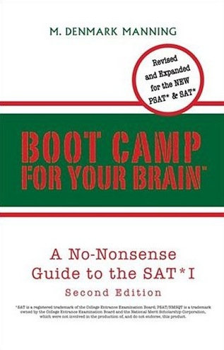 Boot Camp for Your Brain Book Cover