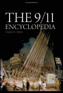 The 9/11 Encyclopedia Book Cover