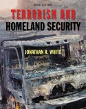 Terrorism and Homeland Security: An Introduction Book Cover