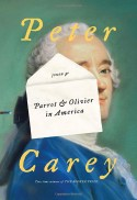 Parrot and Olivier in America Book Cover