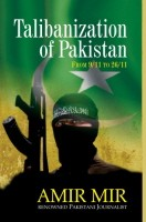 Talibanization of Pakistan: From 9/11 to 26/11