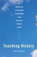 Touching History Book Cover