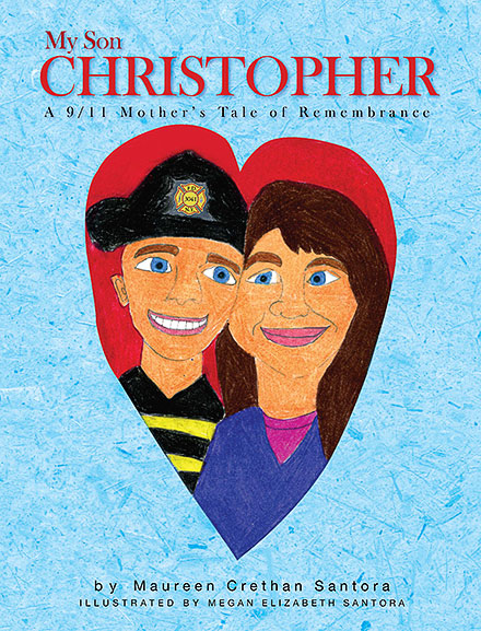 My Son Christopher Book Cover